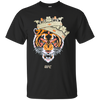 Conor Mcgregor Tiger Shirt - Black - Shipping Worldwide - NINONINE