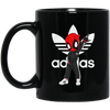 Deadpool Adidas Mug - Shipping Worldwide - NINONINE