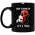 Deadpool Don't Grow Up It's A Trap Mug
