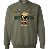 Deadpool Gucci Sweater