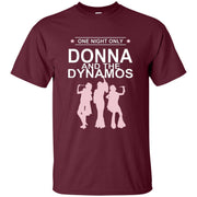 Donna And The Dynamos Shirt