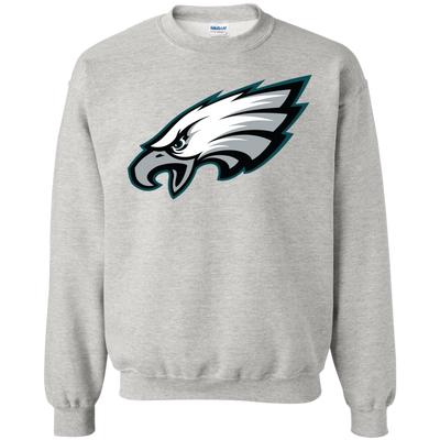 Eagles Sweatshirt Sweater - Ash - Shipping Worldwide - NINONINE