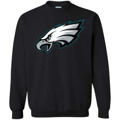 Eagles Sweatshirt Sweater - Black - Shipping Worldwide - NINONINE