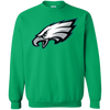 Eagles Sweatshirt Sweater - Irish Green - Shipping Worldwide - NINONINE