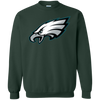 Eagles Sweatshirt Sweater - Forest Green - Shipping Worldwide - NINONINE