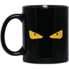 Fendi Mug - Shipping Worldwide - NINONINE