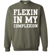 Flexin In My Complexion Shirt