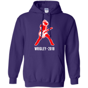 Foo Fighters Wrigley Hoodie