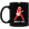 Foo Fighters Wrigley Mug - Shipping Worldwide - NINONINE