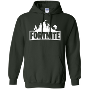 Fortnite Hoodie Youth