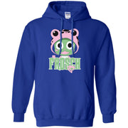 Frosch Fairy Tail Hoodie