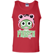 Frosch Fairy Tail Tank Top
