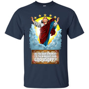 Funny God Usopp One Piece Shirt