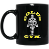 Golds Gym Mug - Shipping Worldwide - NINONINE