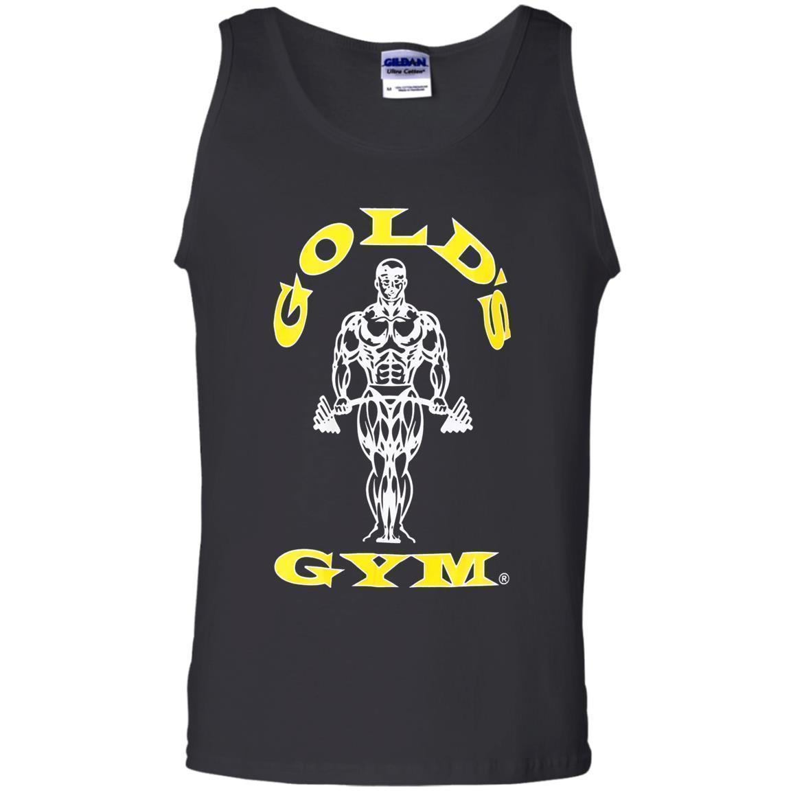 Golds Gym Tank Top