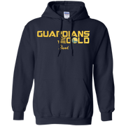 Guardians Of The Gold Hoodie
