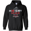 History Made Hoodie Red Sox - Black - Shipping Worldwide - NINONINE