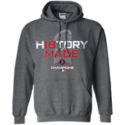 History Made Hoodie Red Sox