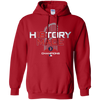 History Made Hoodie Red Sox - Red - Shipping Worldwide - NINONINE