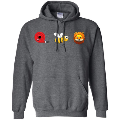 Hose Bee Lion Hoodie - Shipping Worldwide - NINONINE