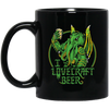 I Lovecraft Beer Mug - Shipping Worldwide - NINONINE