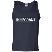 Immigrant Tank Top