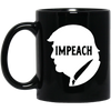 Impeach 45 Mug - Shipping Worldwide - NINONINE