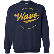 Iowa Wave Sweater