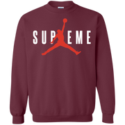 Jordan Supreme Sweater