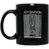 Joy Division Mug - Shipping Worldwide - NINONINE
