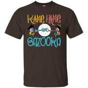 Kame Hame Bazooka One Piece Shirt