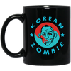 Korean Zombie Mug V1 - Shipping Worldwide - NINONINE