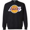 Lakers Sweatshirt Sweater - Black - Shipping Worldwide - NINONINE