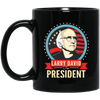 Larry David Mug - Shipping Worldwide - NINONINE