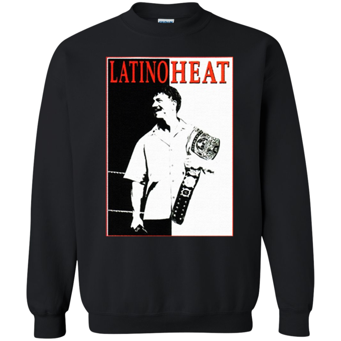 Latino Heat Sweatshirt Sweater 2