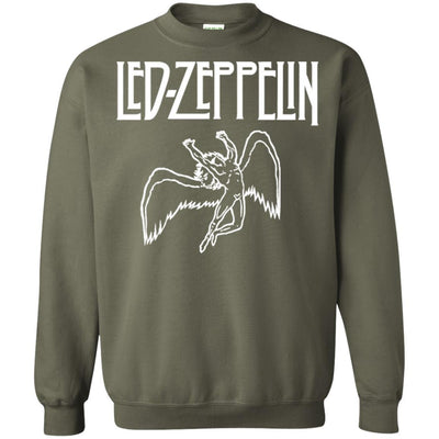 Led Zeppelin Sweater - Shipping Worldwide - NINONINE