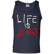 Life Is Gucci Tank Top