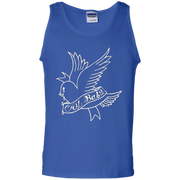 Lil Peep Tank Top Cry Baby Dove