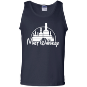 Malt Whiskey Tank Top