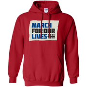 March For Our Lives Hoodie Original Style