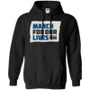 March For Our Lives Hoodie Original Style - Black - Shipping Worldwide - NINONINE