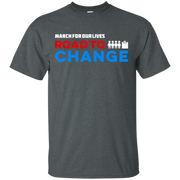 March For Our Lives Road To Change Shirt Vote