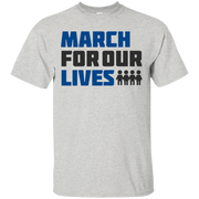 March For Our Lives Shirt Light Style