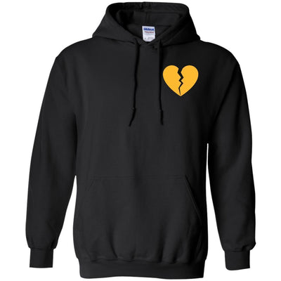 Marcus Lemonis Heart Logo On Hoodie - Shipping Worldwide - NINONINE