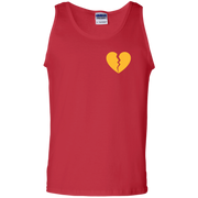 Marcus Lemonis Heart Logo On Tank Top