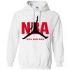 NBA Youngboy Hoodie Light - Shipping Worldwide - NINONINE