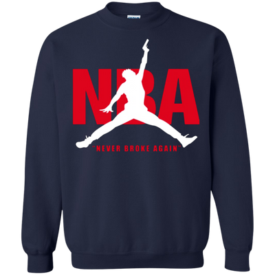 NBA Youngboy Sweater