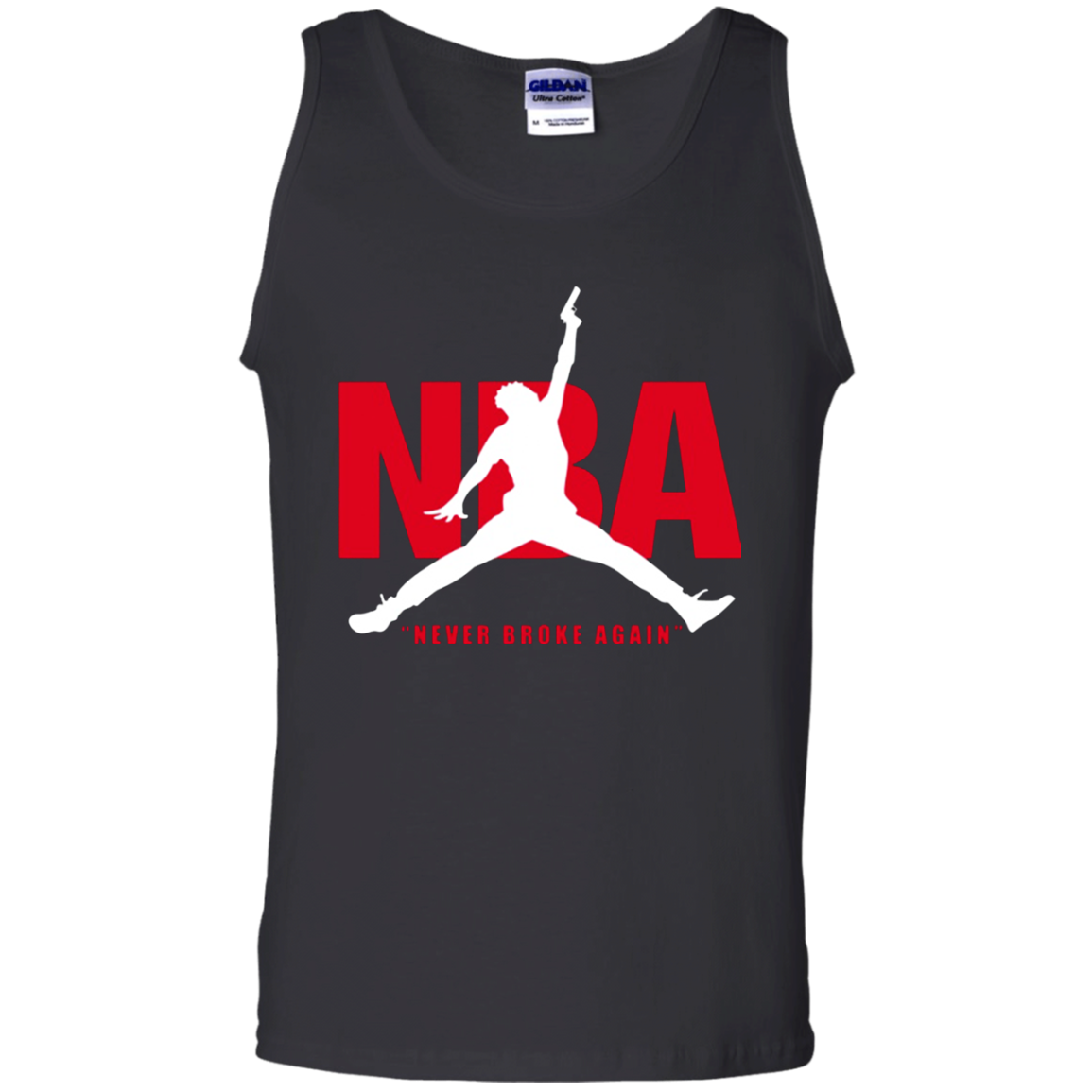 NBA Youngboy Tank Top