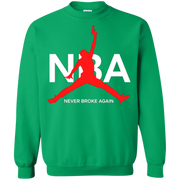 Never Broke Again Sweater