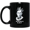 Notorious Rbg Mug - Shipping Worldwide - NINONINE
